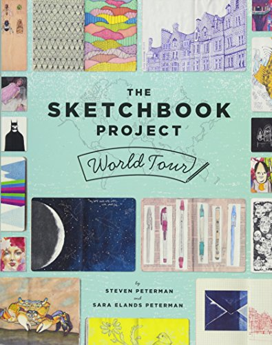 The sketchbook project : World tour