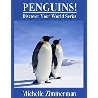 Deals on Penguins Discover Your World Series Kindle Edition