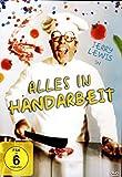 ALLES IN HANDARBEIT mit Jerry Lewis [Alemania] [DVD]