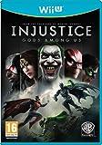 Injustice: Gods Among Us (Nintendo Wii U) [Importación inglesa]