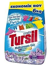 Tursil Leylak Color Deterjan