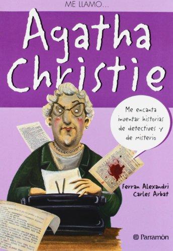 Me llamo… Agatha Christie