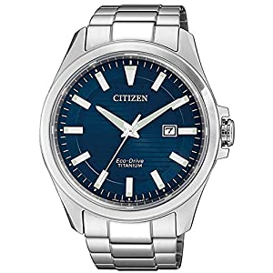Citizen Super Titanium BM7470-84L 11