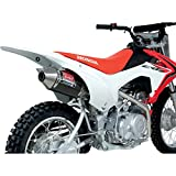 Yoshimura Rs-2 Header/Canister/End Cap Exhaust System Ss-Cf-Ss (221100B250)