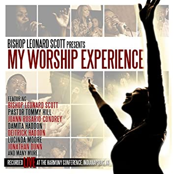 My Worship Experience