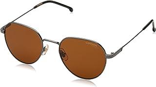 نظارات شمسية باطارات افياتور للجنسين من الاطفال من كاريرا، 2015T/S - دي كيه روثين