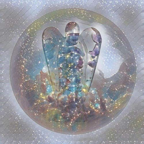 Angelic EMF Protection Aura Cleanse