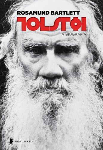 Tolstói, a biografia