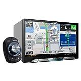 パイオニア カーナビ カロッツェリア サイバーナビ 8型 AVIC-CL902 フルセグ/Bluetooth/Wi-Fi/DVD/CD/SD/USB/HDMI/ハイレゾ
