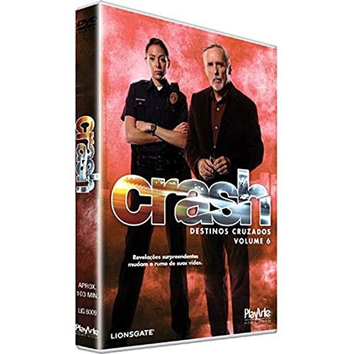 CrashDestinos Cruzados Volume 6