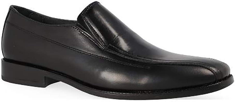 LUISETTI Men's 14702 43 black Closed-Toe
