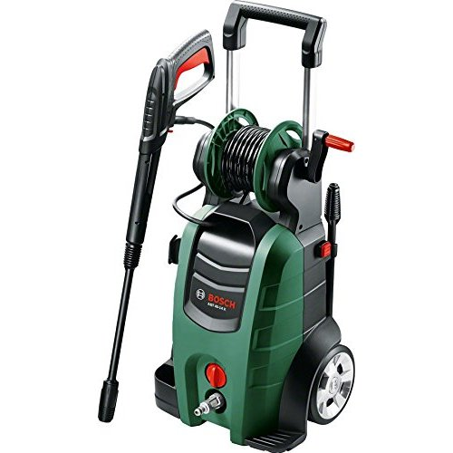 Bosch AQT 45-14 X High Pressure Washer
