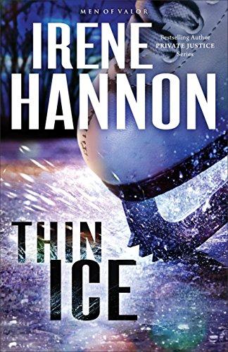Thin Ice (Men of Valor Book #2): A Novel (English Edition)