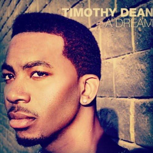 Timothy Dean