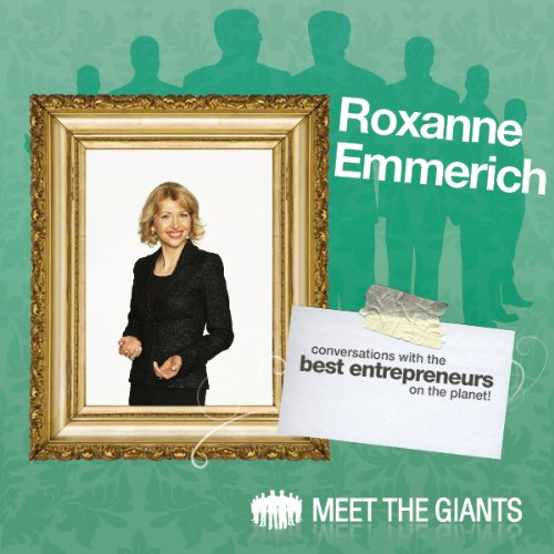 Roxanne Emmerich - Workplace Transformation Titelbild