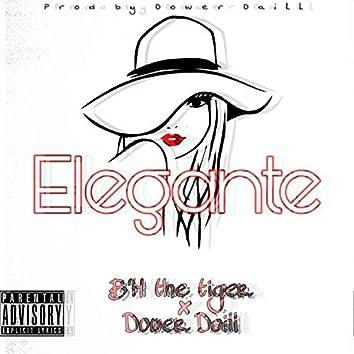 Elegante (feat. BH The Tiger)