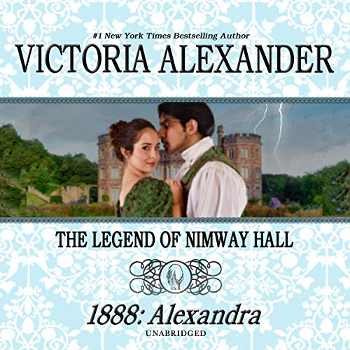 1888: Alexandra cover art