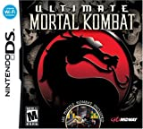 Ultimate Mortal Kombat (DS) (New)