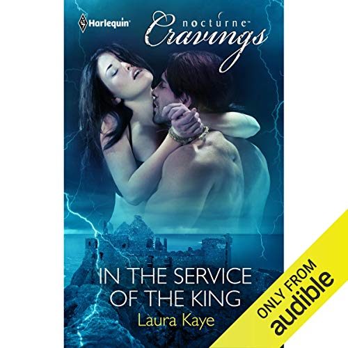 In the Service of the King Audiobook By Laura Kaye cover art