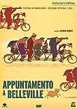 Appuntamento A Belleville (CE) (2 Dvd) [Italia]