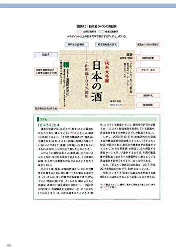 NPO法人FBO『新訂日本酒の基』