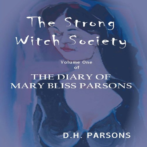 The Strong Witch Society cover art