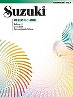 Suzuki Cello School: Cello Part (Suzuki Method Core Materials)