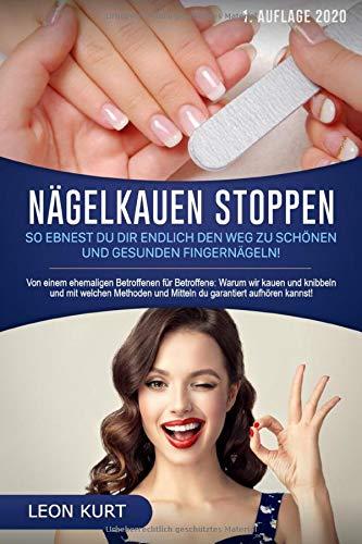 Nägelkauen stoppen: So ebnest du dir endlich den Weg zu schönen und gesunden Fingernägeln!