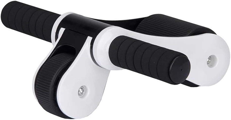 Bauchtrainer Ab Roller, Bauchmuskeltrainer Faltbar Ab Roller Fitness Ader Größe Arm Muskel Ausbildung Bauch Abnehmen Für Zuhause Fitnessstudio