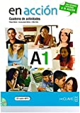 En Acción A1 - Cuaderno de actividades + audio: Cuaderno de actividades + CD-audio MP3 (A1)