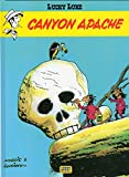 Canyon Apache (Lucky Luke) - Lucky Comics - 01/01/2006