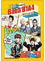 First Live Concert in Seoul [DVD]