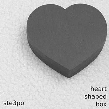 Heart Shaped Box - Single