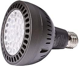 YU MEIL LED Pool Light Bulb 120V 45W 6500K White Light, Replace 200-700W Traditional Light Bulb, Commercial Engineering Light Bulb Replacement, pet Box Light (Chameleon, Lizard)