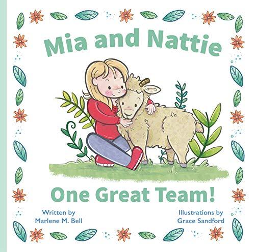 Mia and Nattie: One Great Team!
