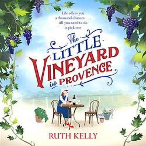 Couverture de The Little Vineyard in Provence