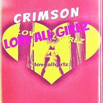 Love All Girlz