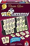 Schmidt Spiele 49282 - Classic Line MyRummy, Legespiel...