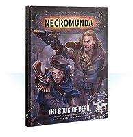 Necromunda: The Book of Peril [並行輸入品]