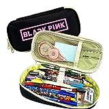 Trousse Blackpink- Blackpink Trousse à Crayons Grande Capacité,...