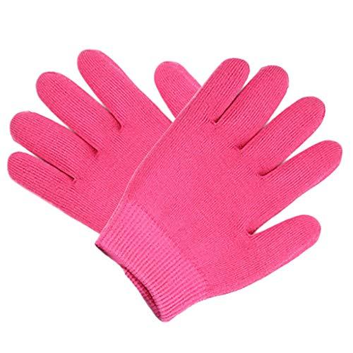LQQSTORE Handschuhe Gel Spa Hand...
