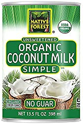 Coconut Milk For Smoothies