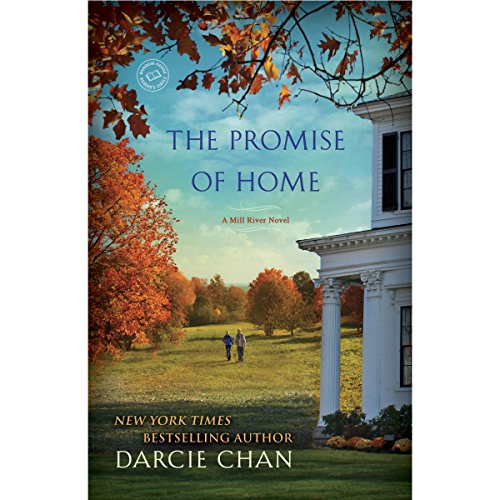 The Promise of Home audiobook cover art