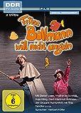 Fritze Bollmann will nicht angeln (DDR-TV-Archiv) [2 DVDs]