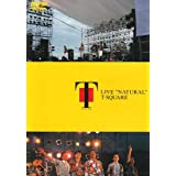 "LIVE""NATURAL"" [DVD]"