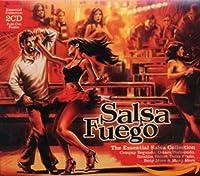 SALSA FUEGO - ESSENTIAL SALSA COLLECTION (IMPORT)