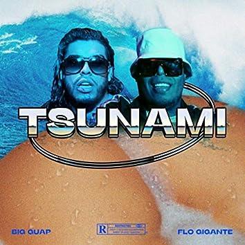 Tsunami (feat. Flo Gigante)