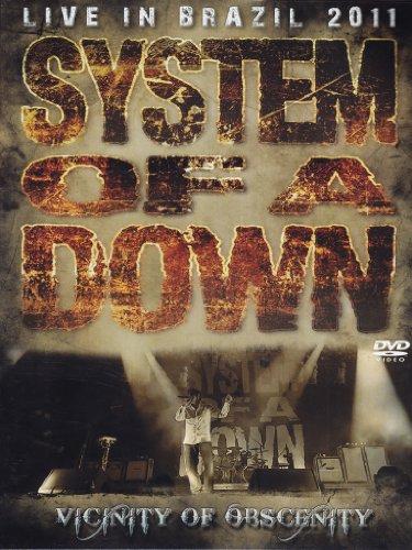 Live In Brazil 2011 [DVD]