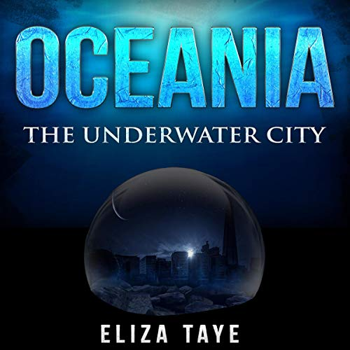 Oceania  By  cover art