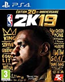 NBA 2K19 - 20th Anniversary Edition /PS4